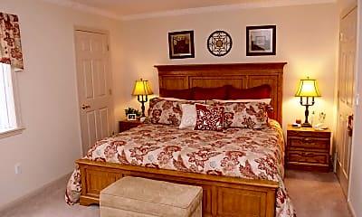 Bedroom, Oak Brook Commons, 1