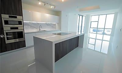 Kitchen, 851 NE 1st Ave 4411, 0