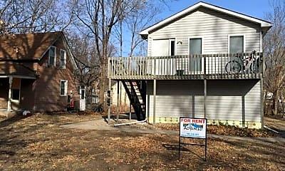 Building, 510 Kearney St, 0
