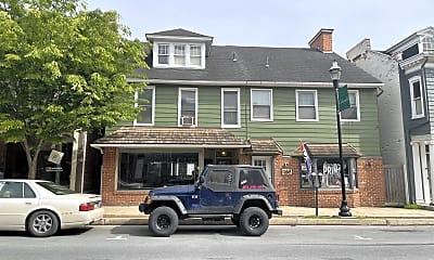 Building, 438 Locust St, 0