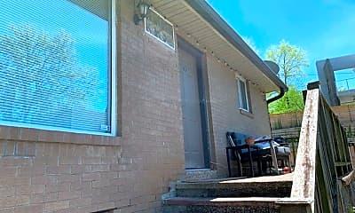 Building, 3723 Nevada Ave, 1