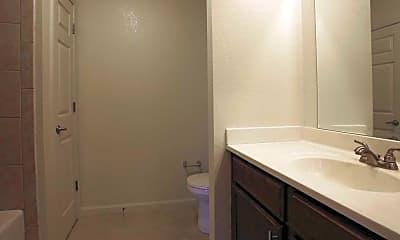 Bathroom, Pinnacle at Mariners Village, 2