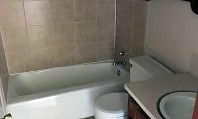 Bathroom, 217 Fourth St, 2