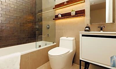 Bathroom, 1629 Pacific St, 2