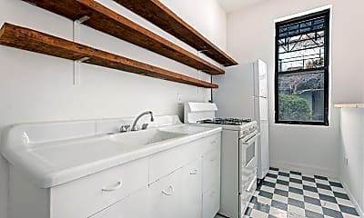 Bathroom, 716 W 18th St, 1