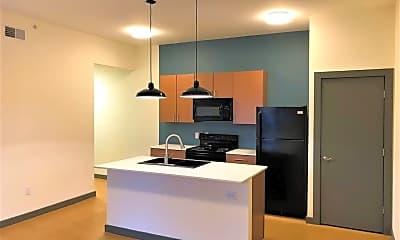Kitchen, 4144 De Tonty St, 1
