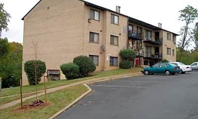 Cole Gardens Apartments, 0