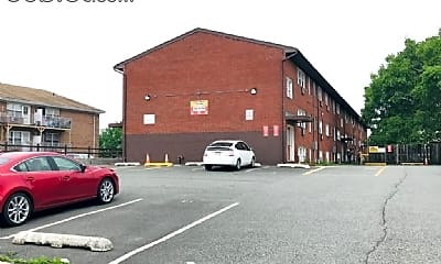 Building, 364 Williamson St, 2