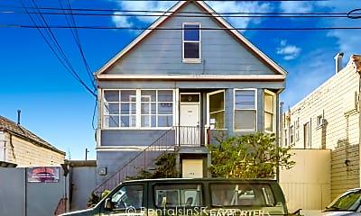 Building, 204 Girard St, 0