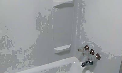 Bathroom, 2000 Mercy St, 2