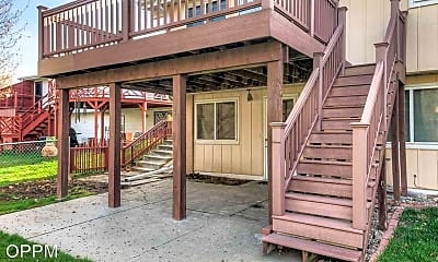 Patio / Deck, 1804 S 133rd St, 2