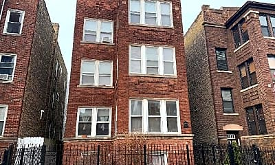 Building, 2056 W Birchwood Ave, 0