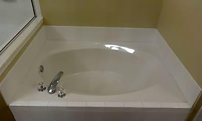 Bathroom, 9640 Clinton Corners Drive, 2