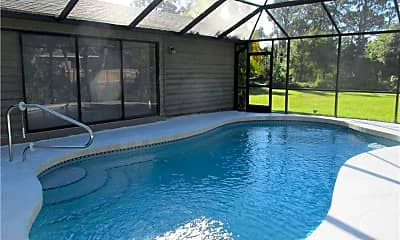 Pool, 1767 Belvidere Rd, 1