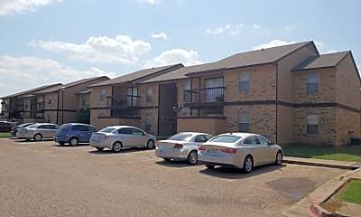 Northtown Village Apartments, 0