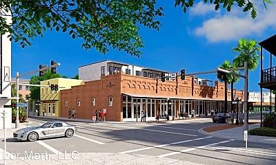 Building, 1312 E 7th Ave, 1