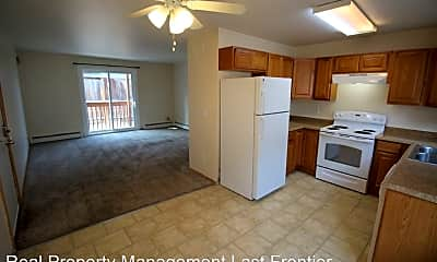 Kitchen, 5740 E 4th Ave, 1