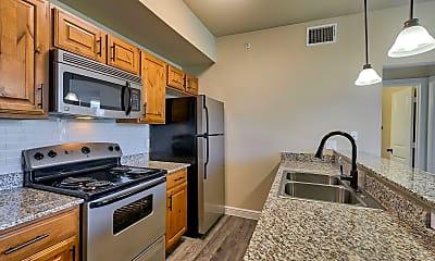 Kitchen, Square 9, 2