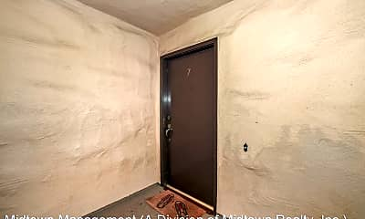 Bathroom, 3820 Park Blvd, 0