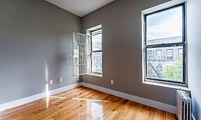 Bedroom, 505 W 176th St, 1
