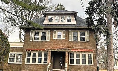 Building, 80 Huntington Park, 0