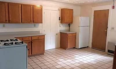 Kitchen, 16 Union St, 0