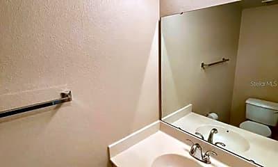 Bathroom, 147 Circle Hill Rd, 2