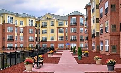 Westville Village Apartments, 0