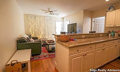 Kitchen, 66 Egmont St, 1