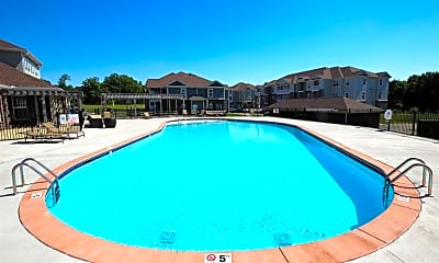 Pool, Reserve at Oakleigh, 0