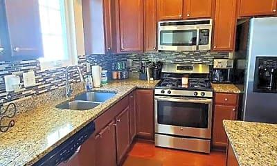 Kitchen, 11755 Sunningdale Pl, 1