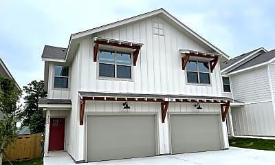 Building, 606 W Cypress St, 0
