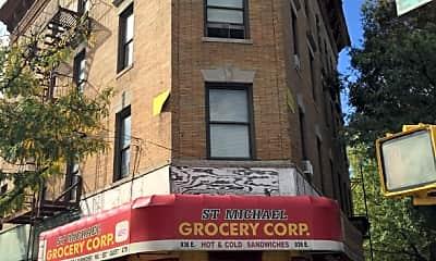 Building, 936 E 169th St, 2