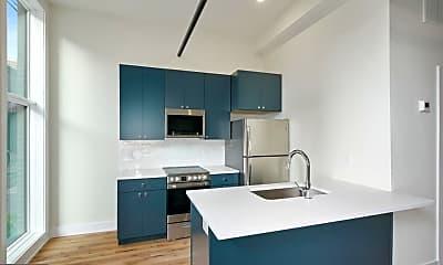 Kitchen, 1822 N Front St 1R, 0