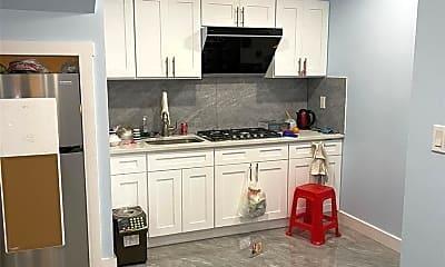 Kitchen, 50-59 67th St 1F, 1