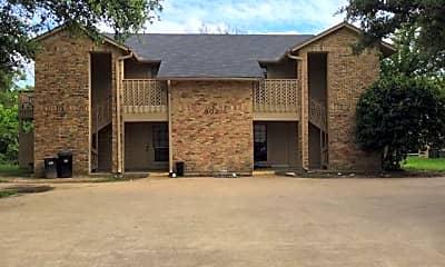 Building, 502 E Denton Dr 44, 1
