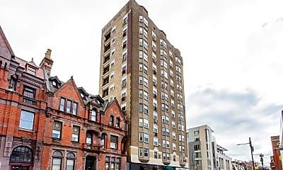 Building, 2135 Walnut St 203, 0