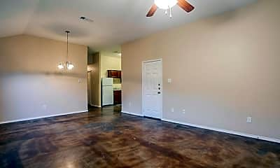 Living Room, 803 Carla Kay Dr, 1