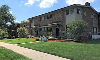 Arlington Townhomes & Apartments, 0