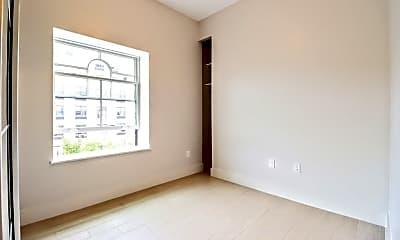 Bedroom, 273 W 138th St, 1