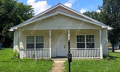 Building, 101 E Bush St, 0