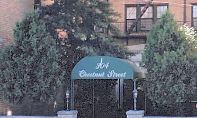 Chestnut Apartments, 0