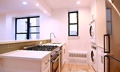 Kitchen, 3 W 137th St 3-B, 1