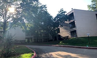 Bowker S W Apartments, 2