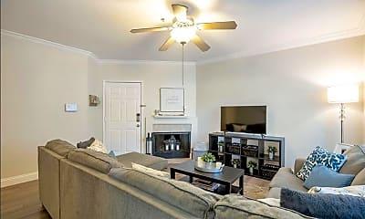 Living Room, 9450 E Becker Ln 1040, 1