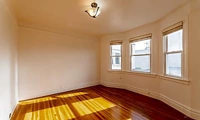 Bedroom, 1407 Mariposa St, 2