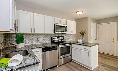 Kitchen, 4415 Crooks Rd, 1
