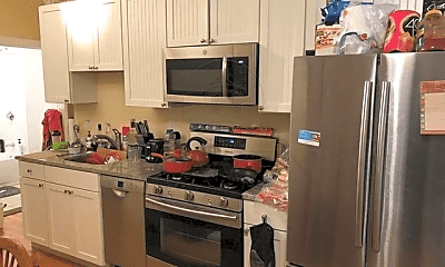 Kitchen, 3 Otis St, 0