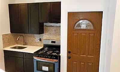 Kitchen, 72-40 Cooper Ave 1R, 1