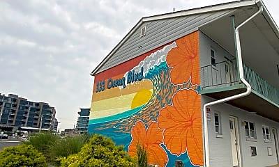 Community Signage, 333 Ocean Blvd, 0